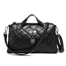 PASTE Ladies' Genuine Leather Handbag Beach Bag Female Real Leather Bags High Quality Tote Bag For Women Handbags Black Clip