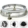 "Extension Trim Ring For Harley Davidson 7""  Motorcycle Headlight Mounting Ring Bracket"