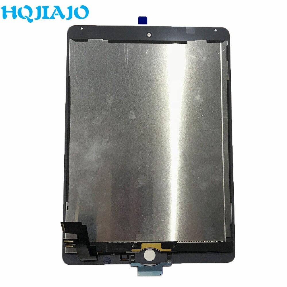 Tablette écran LCD pour Apple iPad 6 Air 2 A1567 A1566 9.7 ''écran LCD écran tactile numériseur panneaux pour iPad 6 Air 2 assemblage - 2