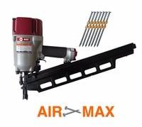 AIR FRAMING NAILER GUN SRN9021