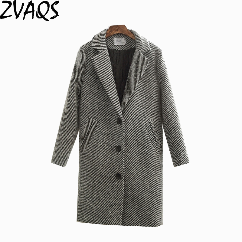 Popular Grey Wool Coat-Buy Cheap Grey Wool Coat lots from China
