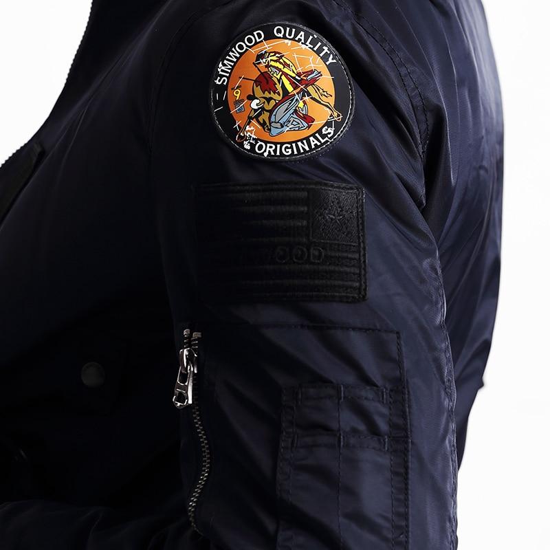 SIMWOOD MA-1 - 紳士服 - 写真 4