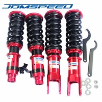 Coilover Racing Shock Absorber kits Height Adjust Fits for Honda Civic 1996 2000 EK