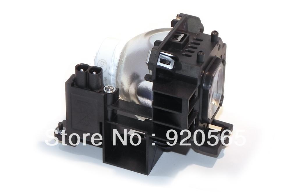 цена Free Shipping Replacement Projector Bare bulb  NP14LP  For NEC NP305 NP310 NP405 NP410 NP510 projector 3pcs/lot онлайн в 2017 году