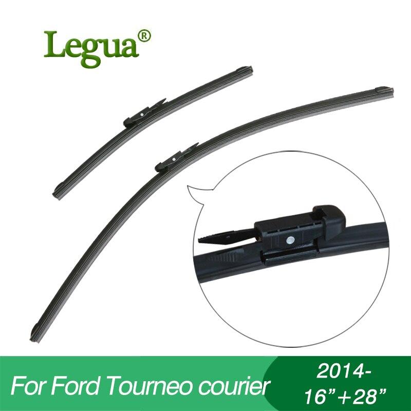 Legua wischerblätter für Ford Tourneo kurier (2014-), 16