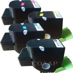 Kompatybilny CS 310 z tonerem kolorowym do Lexmark CX510de CX510dte CX510dthe CX310n CX310dn CX410n CX410dn CX410dnt drukarka laserowa