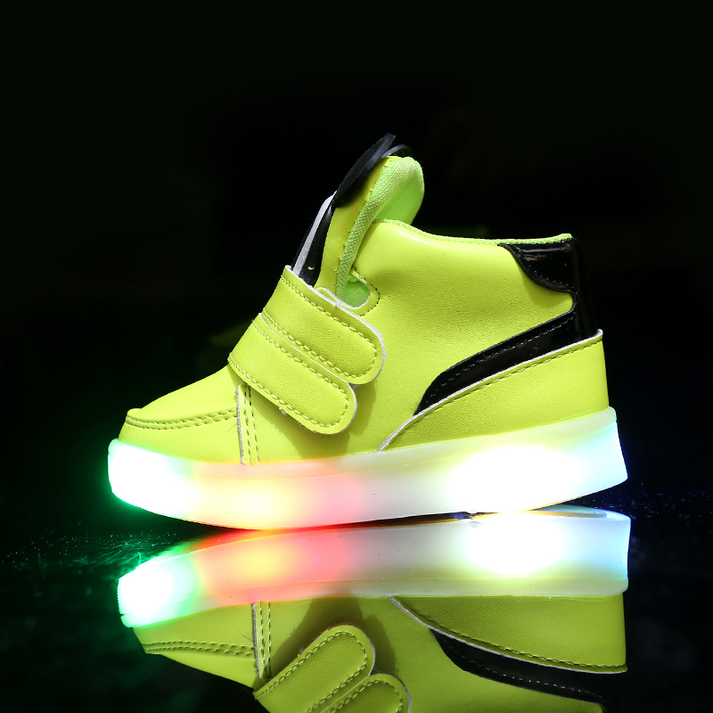 Children-Shoes-With-Light-Led-Boys-Sneakers-2017-New-Spring-Cartoon-Lighted-Sport-Fashion-Girls-Shoes-Chaussure-Led-Enfant-4