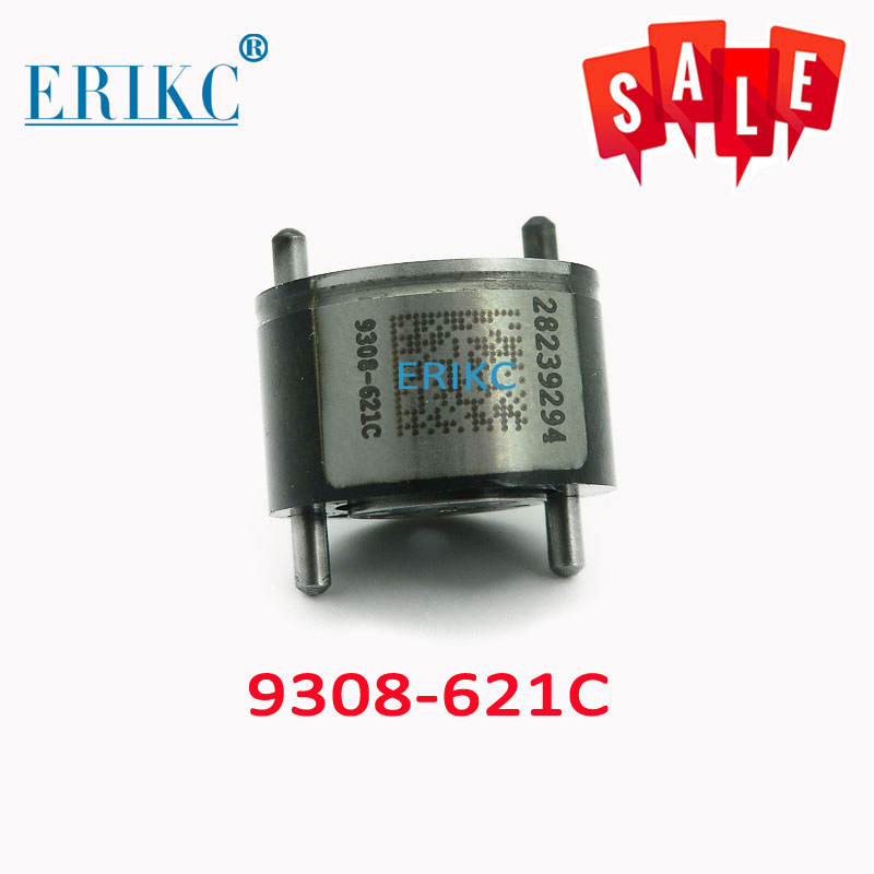 ERIKC 9308621c (28239294) common rail Injector valve assembly and fuel injection pressure control valve <font><b>9308</b></font> <font><b>621C</b></font> / 9308Z621C image