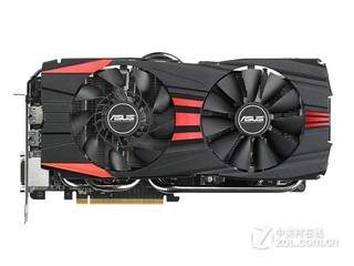 ASUS R9 290X 4G Game Graphics
