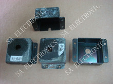 [BELLA]Imported second-hand potentiometer install protective housing mounting holes 9MM–10PCS/LOT
