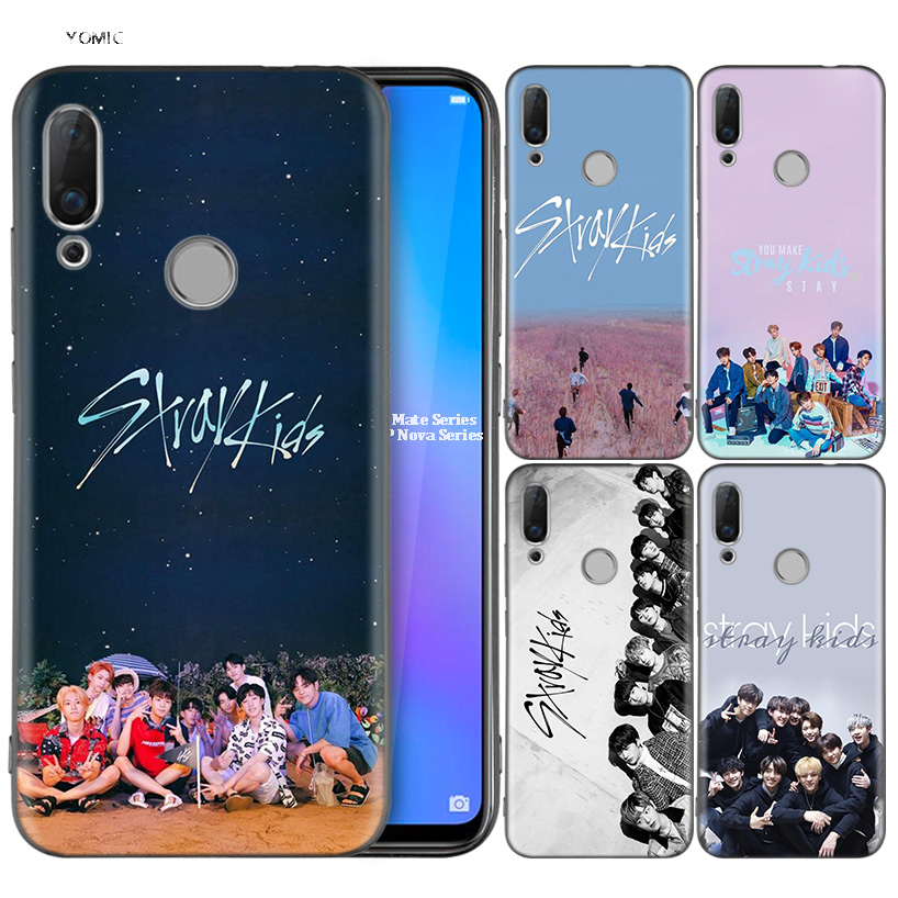 utterly stylish cute utterly stylish US $2.32 40% OFF|Silicone Coque Case for Huawei P30 P20 P10 P9 Mate 20 10  Lite Pro Nova 3i 4e 3E P Smart 2019 2018 Plus Stray Kids-in Fitted Cases ...