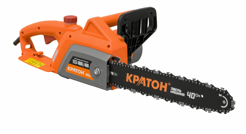 Electric chain saw Kraton Animal Machine ECS-1800/400