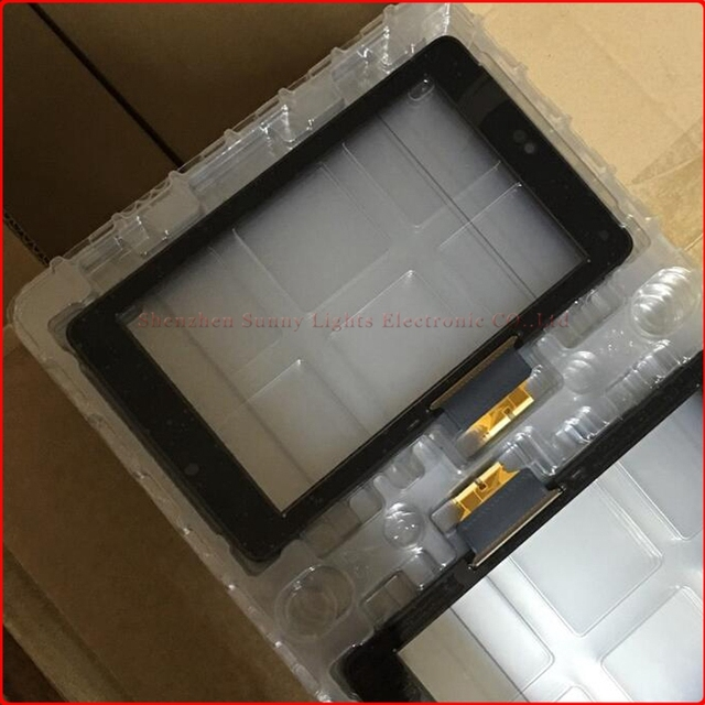 10pcs/lot New touch For ASUS Google Nexus 7 1st Gen nexus7 2012 ME370 ME370T Touch Screen Tablet Digitizer