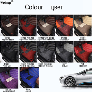 Image 2 - Personalizzato tappetini auto per Toyota Corolla Camry Rav4 Auris Prius Yalis Avensis Alphard 4Runner Hilux highlander sequoia corwn
