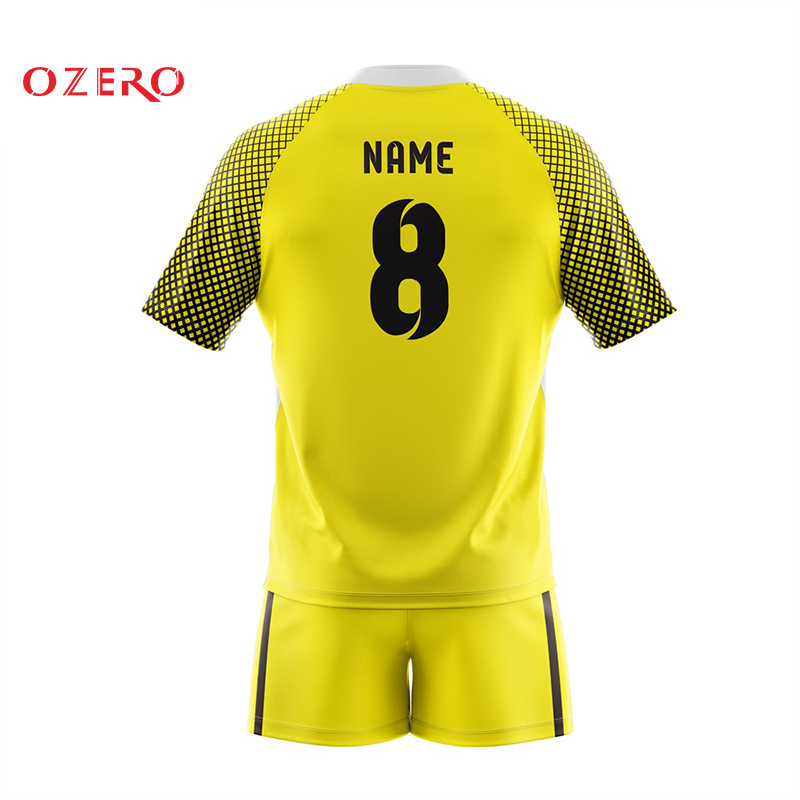 Plain Purple And Gold Rugby Shirt Design For Men In Jerseys From Sports Entertainment On Aliexpress Com Alibaba Group