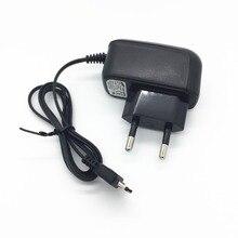 Eu Сетевое портативное зарядное устройство для SAMSUNG L168 F118 F110 I859 M3510C M628 S3030C F330 W299