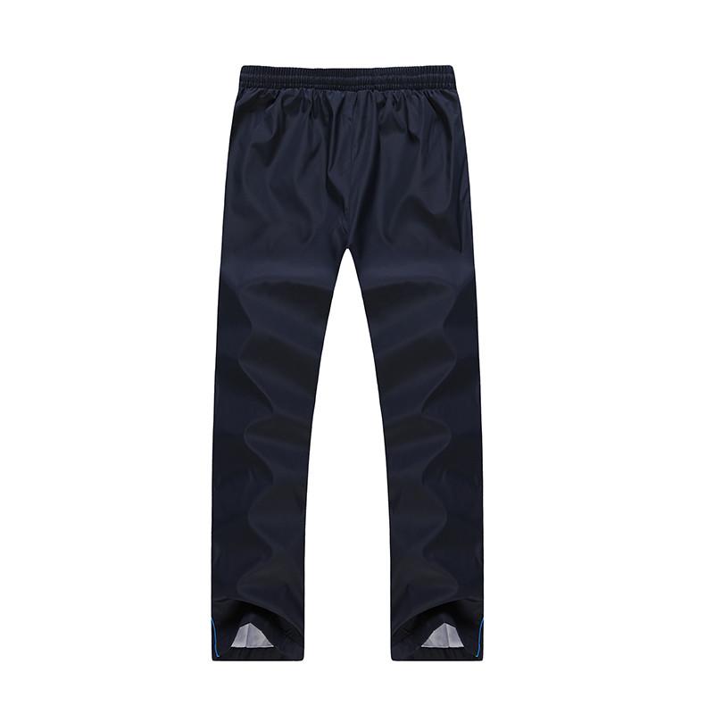 New Arrival Marka Dres Casual Sporta Kostiumu Mężczyźni Mody Bluzy Zestaw Kurtka + Spodnie 2 SZTUK Poliester Sportowej Mężczyzn 4XL 5XL SP019 11