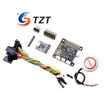 SP Racing F3 Flight Controller Acro Version Integrate OSD + M8N GPS for FPV Multicopter