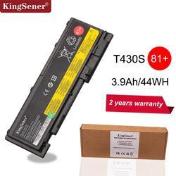 44WH Nuova Batteria Del Computer Portatile Per Lenovo ThinkPad T430S T420S T420si T430si 45N1039 45N1038 45N1036 42T4846 42T4847 2 Anni di Garanzia