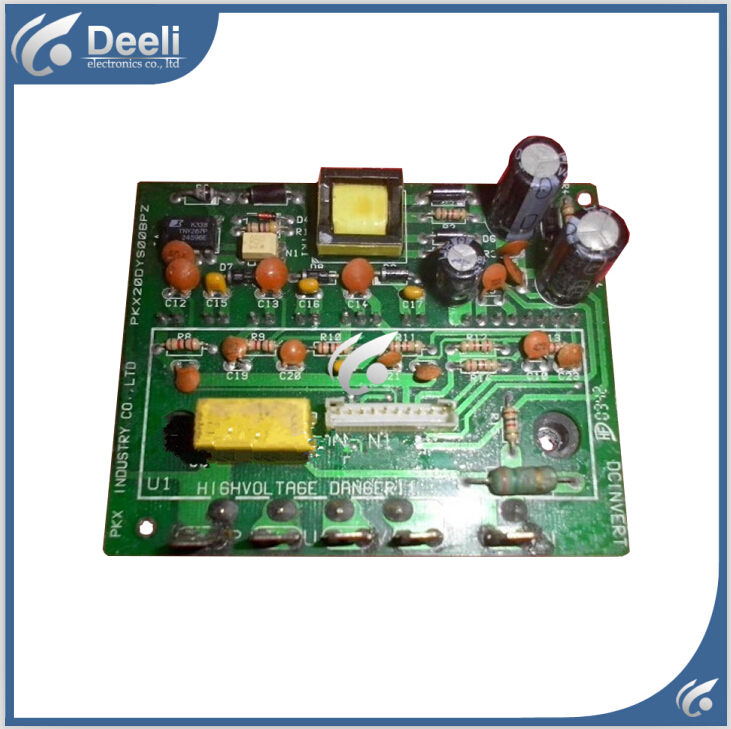 ФОТО 95% new good working Original for air conditioning Computer board Frequency conversion module PKX20DYS00BPZ 90% new used