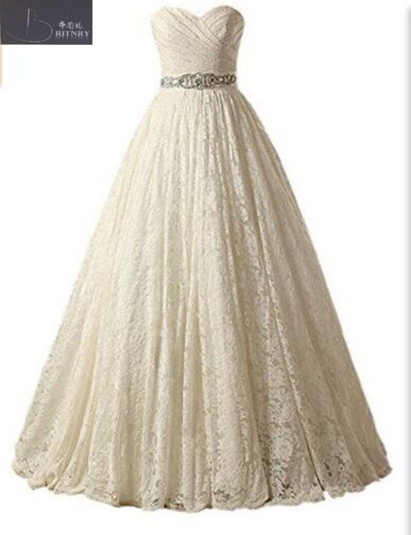 Beste Viktorianischen Stil Hochzeitskleid Ideen - Brautkleider Ideen ...
