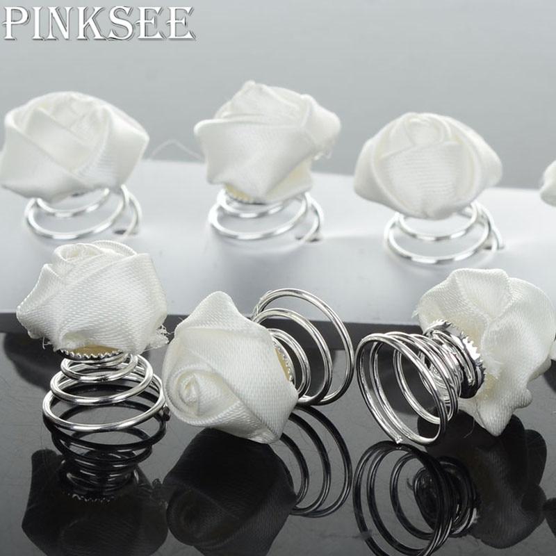 PINKSEE 12PCS Αξεσουάρ Μαλλιών Αξεσουάρ - Κοσμήματα μόδας - Φωτογραφία 5