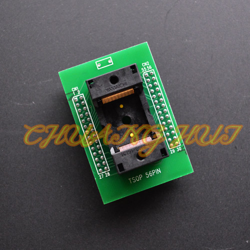 GDP-F016-56TS adapter TSOP56 to DIP48 Programmer Adapter Suitable for LT48XP LT48UXP LT848 programmers