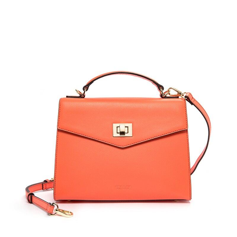 2017 Designer handbags high quality JANE New Arrival Fashion Split Leather Women Satchel Bag Shoulder Bag Top-Handle Bags 1732