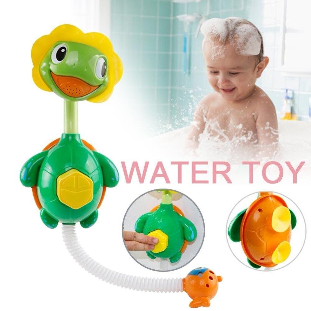 Baby Bathing Water S
