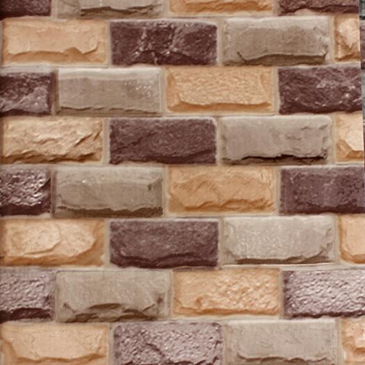beibehang pared de ladrillo rstico de televisin de fondo de papel tapiz para paredes de ladrillo