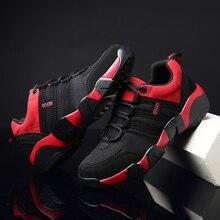 Los hombres zapatos zapatillas de deporte de malla transpirable deporte al aire libre del athletic luz macho zapatos de baloncesto de tamaño de la ue 38-47