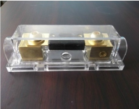 [DHAV_9290]  Original new 100% Car audio fuse seat waterproof large bolt power fuse box  one out of a gold plated high quality|box fashion|fuse box cabinetfuse  thermal - AliExpress | Large Fuse Box |  | www.aliexpress.com