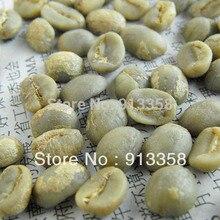 Некурящий baosahn g/bags бывших сырых aaaa зерен кофейных нью китая сырье