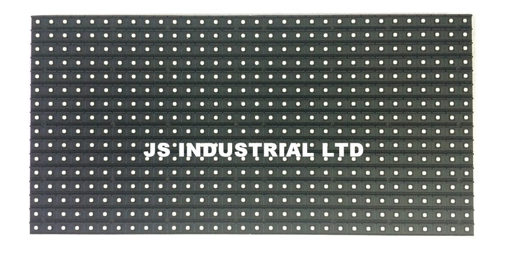 P10 Outdoor SMD Full Color Led Panel Display Module 320 160mm 1 4scan type high brightness high quality high performance in LED Modules from Lights Lighting