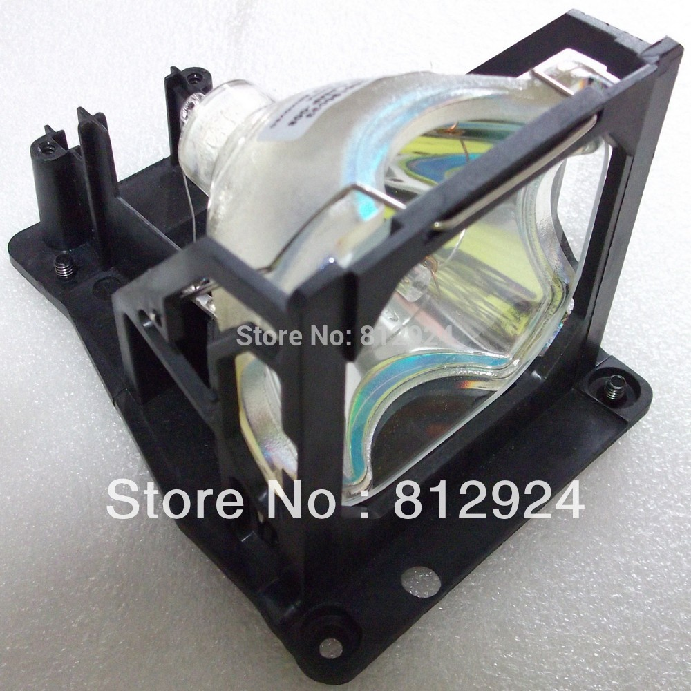 Replacement Projector Lamp With housing SP-LAMP-008 for ASK C300HB projector