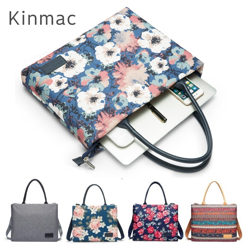 2017 Newest Kinmac Brand Messenger Bag Handbag,Case For Laptop 13