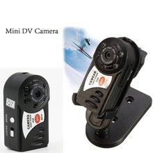 Q7 обнаружения движения Mini Wi-Fi видеорегистратор Камера Регистраторы Беспроводной Wi-Fi ip видеокамеры Ночное видение Камера с микрофоном