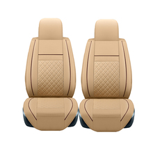 Кожаные чехлы для сидений автомобиля Для Suzuki Swift GRAND Vitara sx4 VITARA Jimny Лиана 2 Седан Универсал автомобильные аксессуары для укладки