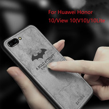 New Merry Christmas Phone Case For Honor 10 View soft case f