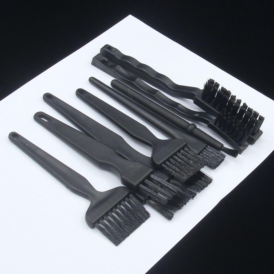 Cepillo De Limpieza Antiestático Para Ordenador Portátil, Tableta, Pcb, Bga, Herramienta De Reparación Aroma Fragante