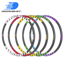 310g 29er MTB XC 30mm asymmetric carbon rims clincher tubeless 25mm inner width UD 3K 12K matte glossy 24H 28H 32H 29in mountain 435g am 29er carbon mtb rim mountai bikes rim am 29er mtb 36mm width mtb bicycle rims 28h 32h 3k glossy tubeless mtb rims