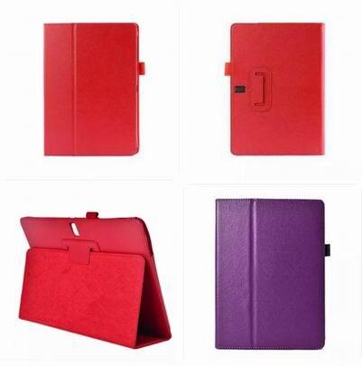 Тонкий складной кожаный чехол подставка Обложка книги для Samsung Galaxy Tab S 10.5 дюймов T800 Android Аксессуары для планшетов Чехлы для мангала Чехол