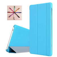 High Quality Folio PU Leather Case Cover For HuaWei MediaPad T1 8 0 S8 701U S8