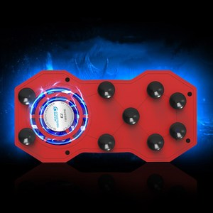 Image 5 - Мобильный кулер для телефона Подставка держатель с power bank 2000mah для iphone Ipad планшет/Электронная книга/умная спортивная игра музыка фильм