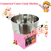 Electric Gas Can Choose One Model Cotton Candy Machine Commercial Candy Floss For Children WY 78