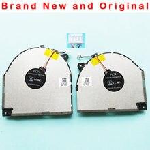 Cooler gpu com cpu original para lenovo, ventilador e refrigerador para lenovo savior y530 y7000 ''fkpw pro fkpx