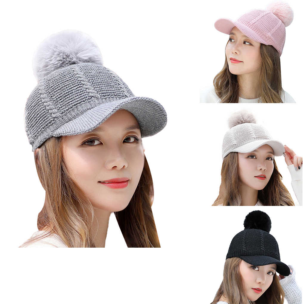 Detail Feedback Questions about Women Winter Sweet Lined Knitted ... 48fb7a0e110