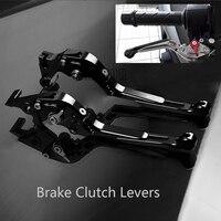 Brake Clutch Levers For YAMAHA XV 1000 XVI 100 XV 750 Virago XV 535 XV 700 XV 750 SE XZ 550 high Quality Motorcycle Accessories