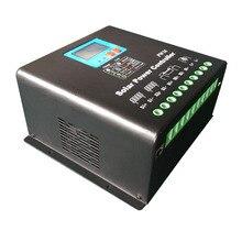 Solar 110V Dll Controller