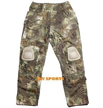 TMC Combat Pants TMC2127 (MAD) Kryptek Mandrake Military Pants(SKU12050215)